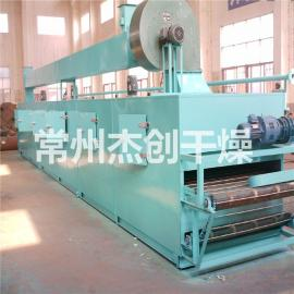 多层网带干燥设备 常州杰创制作 辣椒带式干燥机 脱水蔬菜烘干机