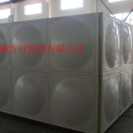 不锈钢保温水箱