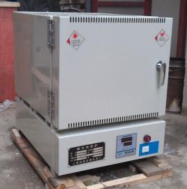 箱式电阻炉SX2-2.5-10高温电阻炉实验电炉