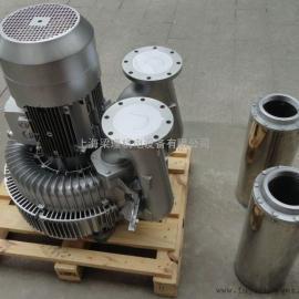 塑胶机械(除湿干燥机)专用高压漩涡气泵