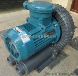 防爆环形气泵/高压防爆气泵/防爆旋涡气泵