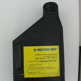 米顿罗计量泵润滑油