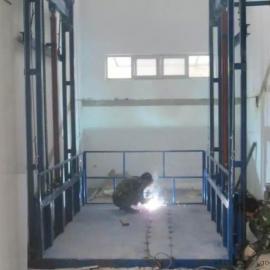 汽车升降货梯厂家服务