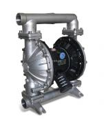 QBY3-50PTFF第三代不锈钢四氟气动隔膜泵