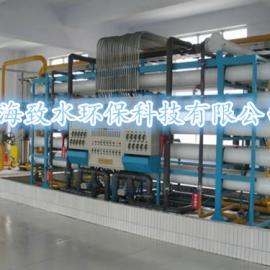 成都二级RO反渗透设备ZSFA-C2000L