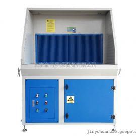 金雨JY-2400打磨抛光粉尘除尘工作台 专业除尘 厂家直供