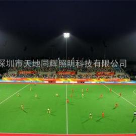 11人制足球场照明灯|足球场高杆灯|足球场灯光造价