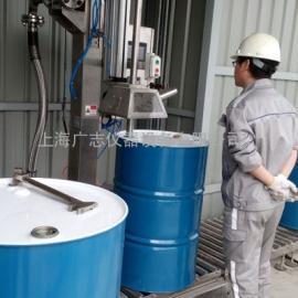 润滑油200升自动灌装机,油桶大桶灌装机厂家直销