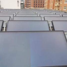 大连太阳能热水工程|大连洗浴太阳能|大连太阳能工程