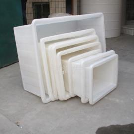 安徽PE水箱 滚塑塑料箱 方形塑料箱 700L方箱 多种规格可定制