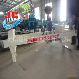 河南锦程压滤机800型聚丙烯机械压紧板框式压滤机/20-J
