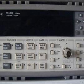 agilent安捷伦 HP53131A 频率计