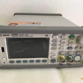 Agilent安捷伦 53220A 频率计