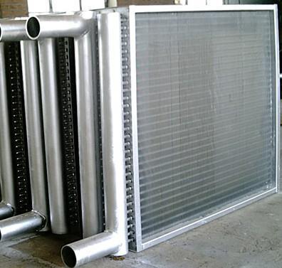 西藏自治区拉萨铜管表冷器 更换表冷器