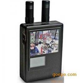 台湾罗美手持式视频探测器WCH-250x