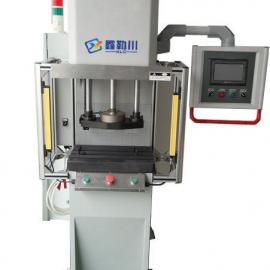 供应数控油压压装机,数控单柱压装机,数控液压压装机