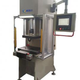 供应单柱数字油压机,单柱数字油压机,单柱数字压装机