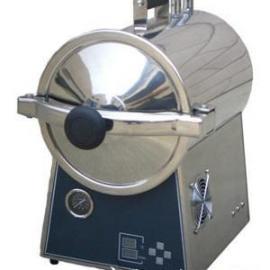 台式快速蒸汽灭菌器 台式灭菌器厂家 台式灭菌器价格