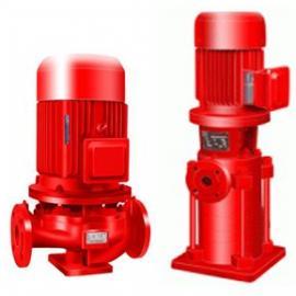 福州消防泵 3CF认证