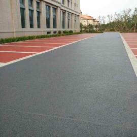 生态透水混凝土地坪|生态透水混凝土地坪材料