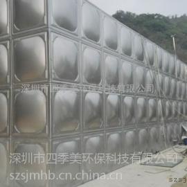 304不锈钢方形水箱的介绍,水箱制作安装咨询