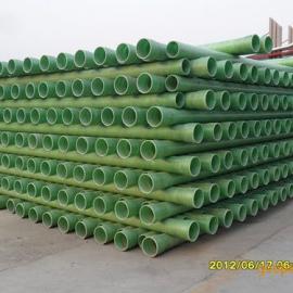 长春玻璃钢电缆保护管厂家批发