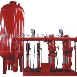 消防气压供水设备(新消防3C认证)