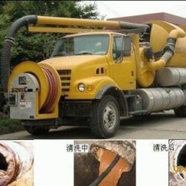 武汉蔡甸开发区化粪池清理 清抽污水池 污水井清淤 管道疏通