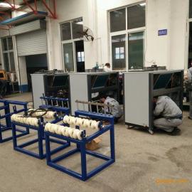 二氧化碳充装设备原理 二氧化碳气爆充装机