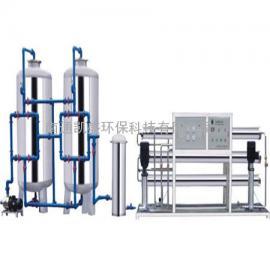 医用包装材料高纯化水设备