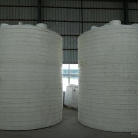 20吨PE水箱 20吨塑料储罐 水塔 西安厂家 送货上门