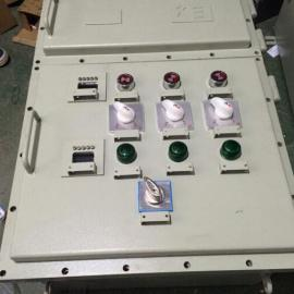 电伴热不锈钢防爆控制箱 电伴热带控制系统