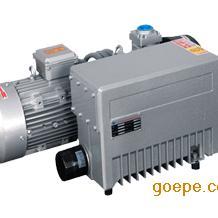 东莞单级油式旋片真空泵供应商厂家直销