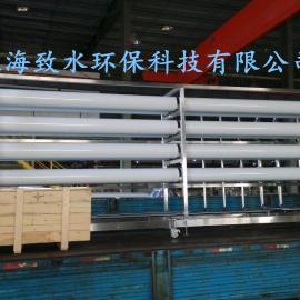 杭州食品饮料用纯水设备ZSFA-H4000L