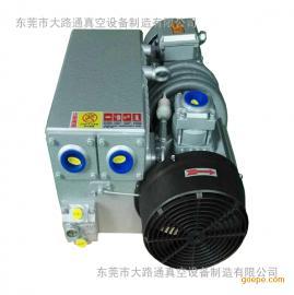 东莞一DLT·V0100单级油式旋片真空泵厂家直销