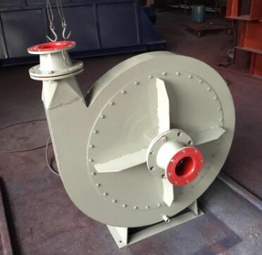 AZY型汽轮机轴封风机