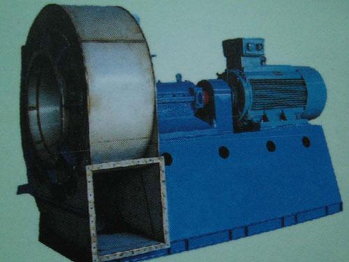 FWG型焦炉除尘风机