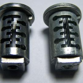 锁芯内孔去毛刺机中创磁力研磨机