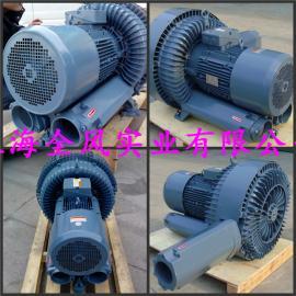污水曝气专用高压鼓风机