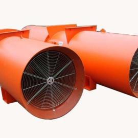 SDS型地道射流风机