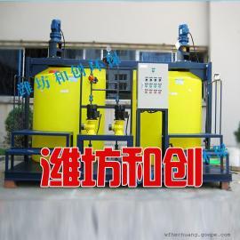 锅炉厂除垢剂加药装置 磷酸盐加药装置
