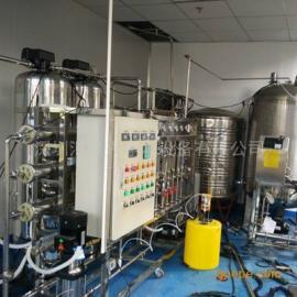 水处理公司提供 工业ro反渗透设备 直饮纯水生产设备 离子水处理