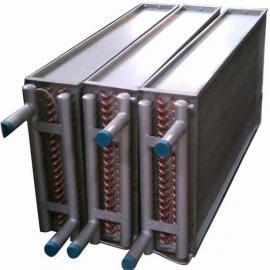 16mm普通铝箔铜管表冷器 12.7mm铝箔铜管表冷器