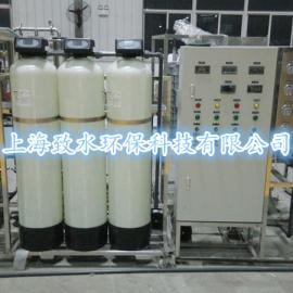杭州微电子产品用高纯水设备ZSCJ-H2000L