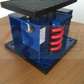 发电机组减振器|弹簧减震器|JA型可调式阻尼弹簧减振器
