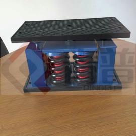 空调机组减震器|弹簧减振器|空调隔振器|空调阻尼弹簧减振器