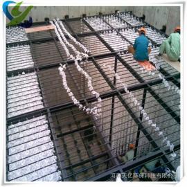 氧化槽�M合填料 接触氧化塔�M合填料 �M合填料价格