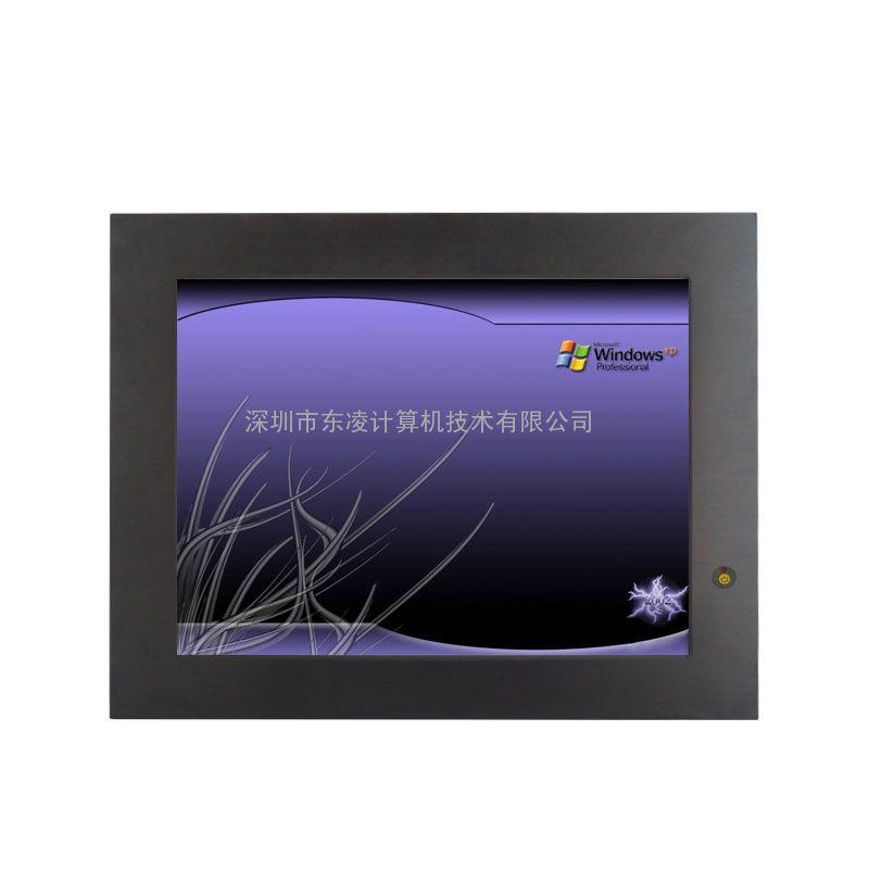 研祥工控机 所以大家又称其为史上速度最快的android平板电脑