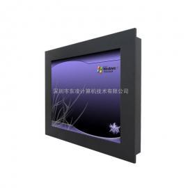 19寸无线缆工业平板电脑防潮防震触摸一体机