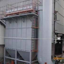 低压喷吹脉冲除尘器 自动脉冲清灰控制 除尘效率高 节能环保 耐用